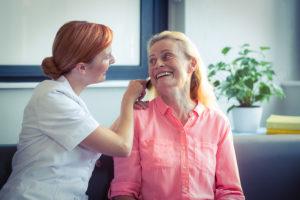 Elder Care in Ardmore PA: Senior Hygiene