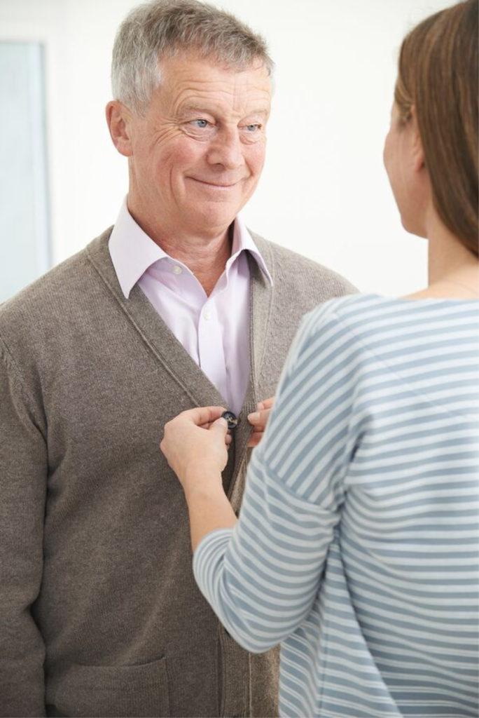 Homecare in Media PA: Senior Hygiene