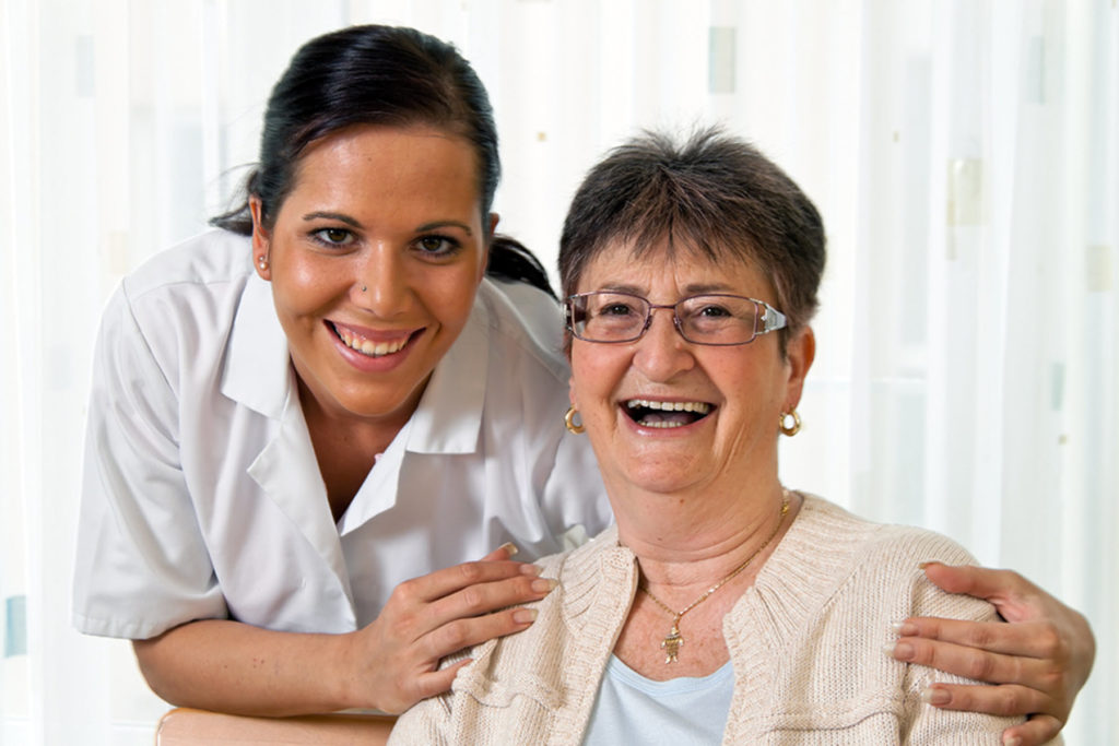 Home Care Services in Havertown PA: Rewards of Being a Caregiver