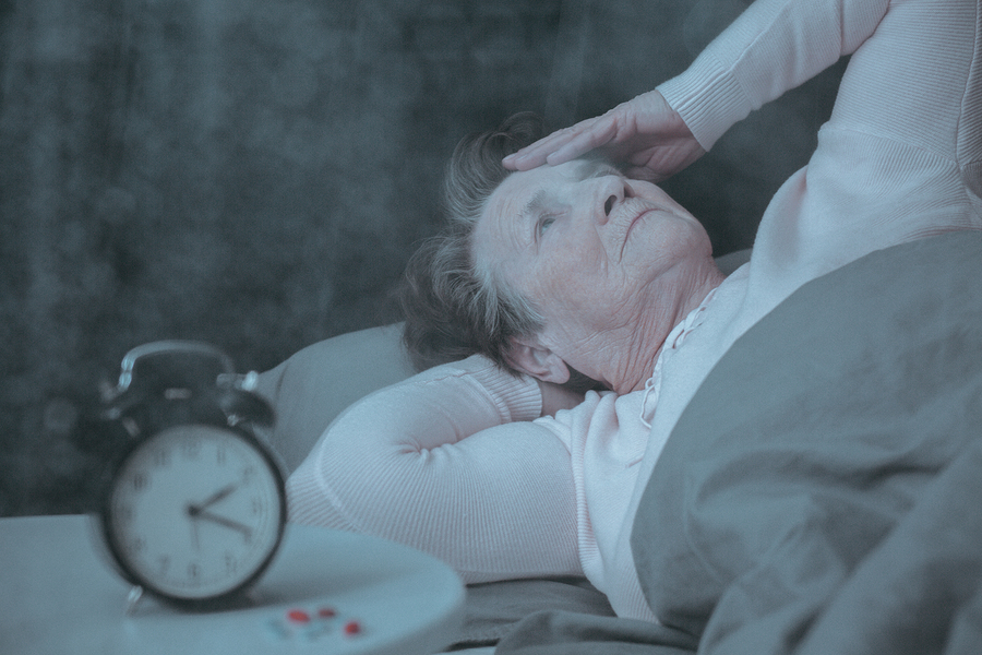 Elderly Care in Springfield PA: Dementia Sleep Disturbances