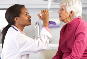 Home Health Care in Havertown PA: Senior Vision Tips
