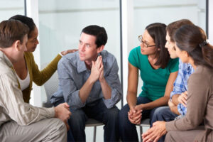 Caregiver in Media PA: Caregiver Support Group