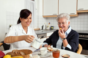 Home Care Services in Upper Darby PA: Elder Care Services