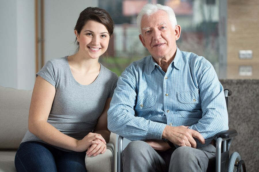 Caregiver in Chester PA: Home Care Services