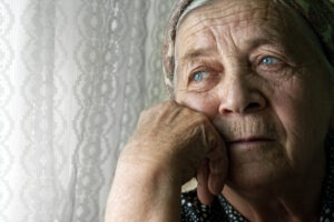 Caregiver in Ardmore PA: Isolation is Harming