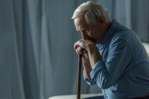 Home Health Care in Chester PA: Senior Depression