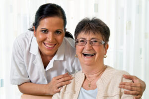 Homecare in Media PA: Help with Medical Care