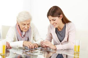 Elder Care in Media PA: Elder Care Benefits Caregivers Too