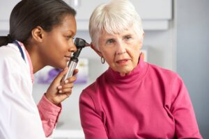 Caregiver in Broomall PA: Common Signs of Hearing Loss