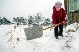Elder Care in Bala Cynwyd PA: Winter Depression
