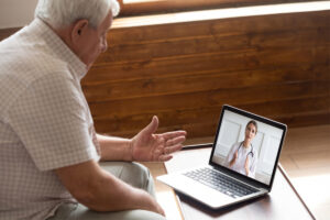 Home Health Care in Ardmore PA: Telemedicine Benefits
