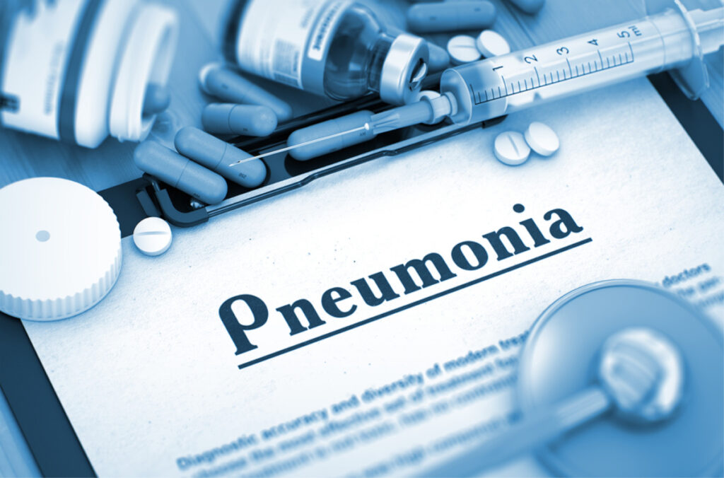 Elderly Care in Ardmore PA: Preventing Pneumonia
