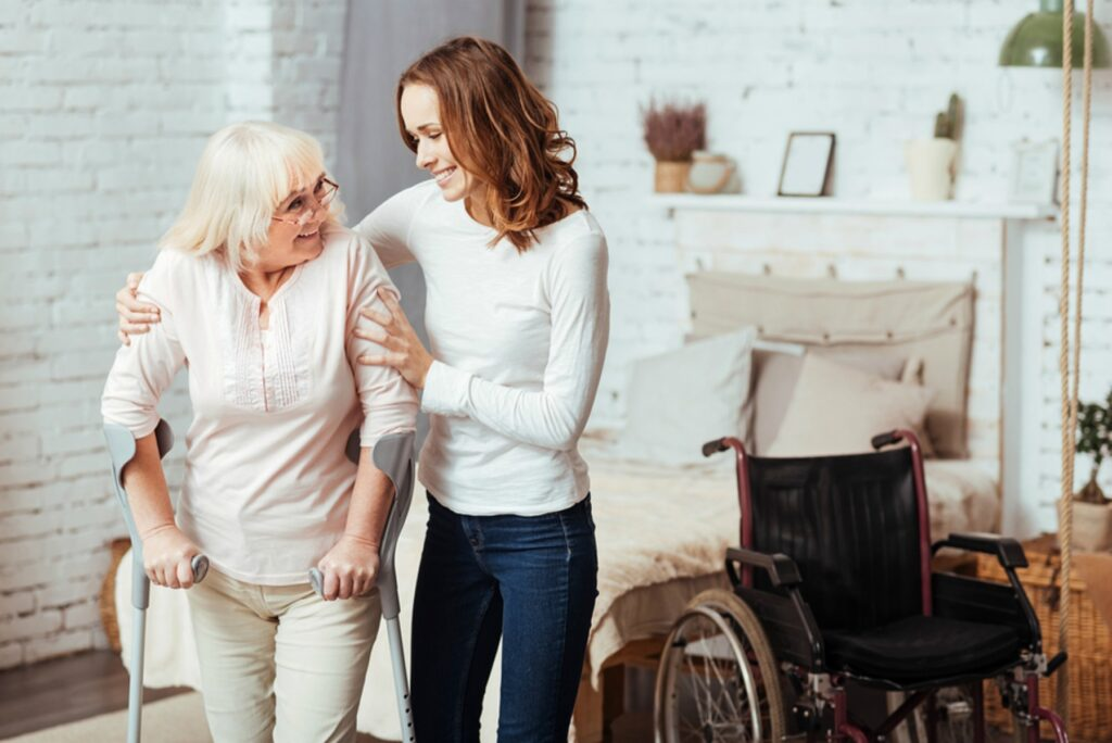 Homecare in Springfield PA: Aging in Place