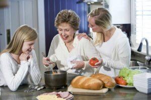 Caregiver in Bala Cynwyd PA: Caregiving