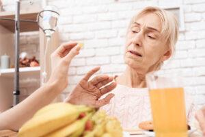 Senior Health: Appetite Loss